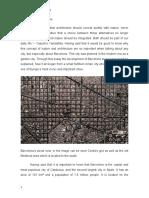 Urban Development Barcelona