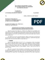 Jackson New Media Memorandum of Support for MSSD 2:07cv-188