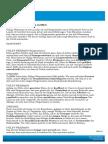 Bürgermeister Mit 25 Jahren Manuskript PDF