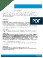 Video Thema Religiöse Partnersuche Mit Der App Manuskript PDF