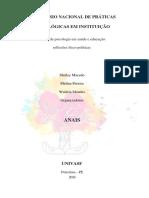 Anais XI SNPPI 2015
