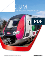 Bombardier Transportation EPD SPACIUM En