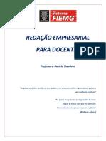 AULA1 Redação Empresarial