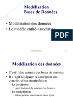 cours modelisation