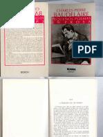"""Baudelaire """"A porrazos con los pobres"""""""