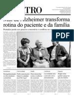 Quatro, edição 1, de 2009