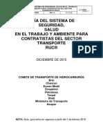 Oauda005 Guia Contratistas Ruc Transporte 2016-02-11