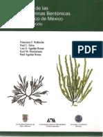 11. Pedroche Et Al. 2005 Catalogo de Chlorophycota