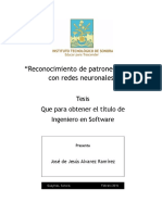 tesis redes neuronales