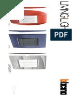 Catalogo Livinglight