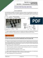 Manual Perforadora Dm45 Dm50 Atlas Copco