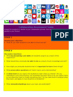 collaboration assessment guide