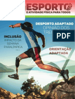 Adapted Orienteering Characteristics and Potentialities of a Sport for Inclusion