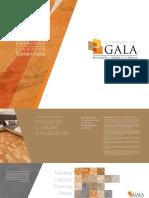 Catalogo GALA