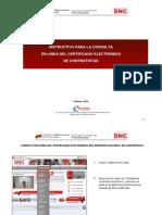 rnc electronicio