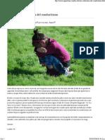 Berrinches o Rabietas - Los Efectos Colaterales Del Conductismo