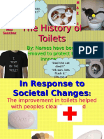 the history of toilets