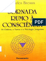 Charles Breaux - Jornada Rumo à Consciência