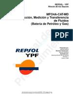 Curso YPF 2 Baterías