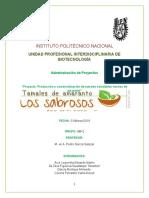 PrimerParcial Proyecto Tamales