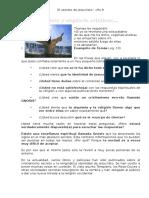 Gnosis Secreta y Alquimia Cristiana CFIO
