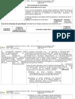 Guia Integrada de Actividades Academicas 2016-1-1