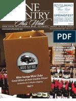 Nor Cal Edition - April 30, 2010