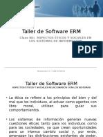 Clase N4-Taller de Software ERM