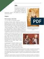 historia musica españa wikipedia