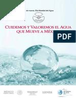 Carrera Agua 2015