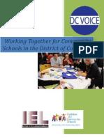 Community Schools Report 2010