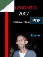 CALENDARIO2007