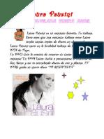 Sobre Laura Paussini