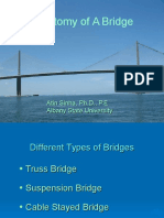 Anatomy of a Bridge