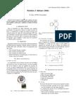 Control de motor de pasos con microcontrolador