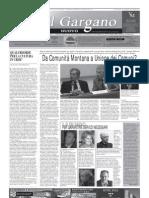 Rassegna Stampa - Gargano Nuovo - Feste e Riti d'Italia Sud 1