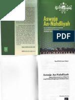 Aswaja an Nahdliyah Ltn Nu Jawa Timur