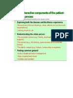 9 , 10 - Profesionalisme Dokter III (Patient Cetered)