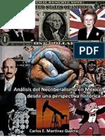 Neoliberalismo en Mexico