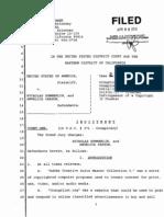 Summerlin Parson Indictment