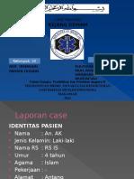 Case Magang KD