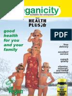 Veganicity Product Catalogue