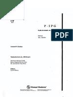 P IPG 01 Identificacion