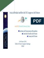 Programa III Congreso Del Futuro v3 1