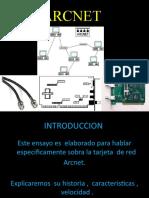 Arc Net
