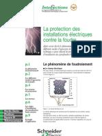 Protection Des Installations Electrique Contre La Foudre