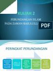 02 Perundangan Islam Pada Zaman Rasulullah SAW
