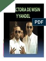 Tema General (Wisin Y Yandel)