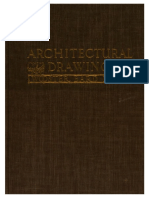 Architectural Drawing 1922