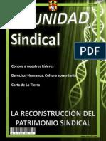 comUnidad Sindical 1